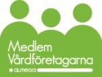 Medlemsmärke vårdföretgarna